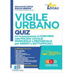 vigile urbano 2019