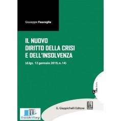 il nuovo diritto della crisi e dell'insolvenza