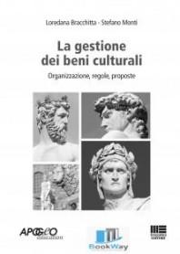 la gestione dei beni culturali