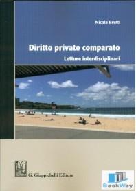 diritto privato comparato