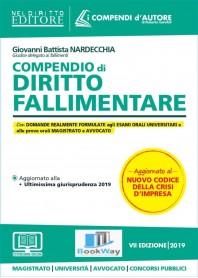 COMPENDIO DI DIRITTO FALLIMENTARE