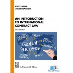 an introduction to international contract law