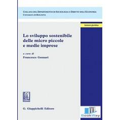 lo sviluppo sostenibile delle micro piccole e medie imprese