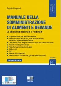 manuale della somministrazione di alimenti e bevande