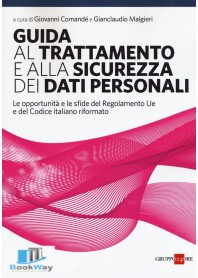 guida al trattamento e alla sicurezza dei dati personali