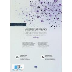 vademecum privacy - quaderno operativo per il trattamento dei dati nella p.a. 2-2019