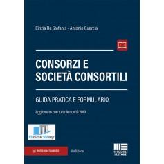 consorzi e societa' consortili