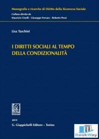 i diritti sociali al tempo della condizionalita'