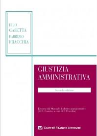 Giustizia Amministrativa di Casetta, Fracchia