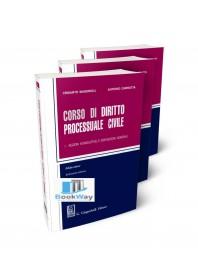 corso di diritto processuale civile xvi  2019