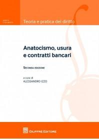 Anatocismo e Usura nei Contratti Bancari di Izzo