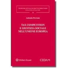 Tax Competition e Giustizia Sociale nell'Unione Europea di Perrone