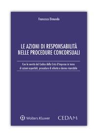 Le Azioni di Responsabilità nelle Procedure Concorsuali di Dimundo