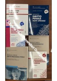 Offerte Kit Manuali Orale Avvocato 2020 di Giuffrè, Simone, Zanichelli