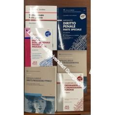 Offerte Kit Manuali Orale Avvocato 2019 di Giuffrè, Simone, Zanichelli