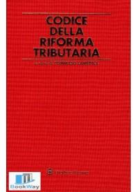 codice della riforma tributaria 2019