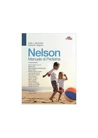 Nelson Manuale di Pediatria di Marcdante, Kliegman