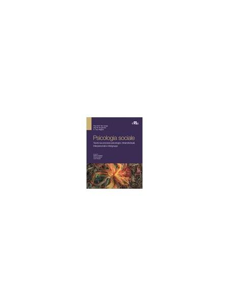 Psicologia Sociale di Lange, Kruglanski, Higgins