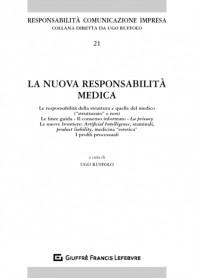 La Nuova Responsabilità Medica di Ruffolo