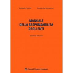 Manuale della Responsabilità degli Enti di Presutti, Bernasconi