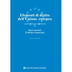 Elementi di Diritto dell'Unione Europea di Draetta, Parisi