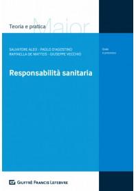 Responsabilità Sanitaria di Aleo, D' Agostino, De Matteis, Vecchio