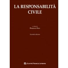 La Responsabilita' Civile di Fava