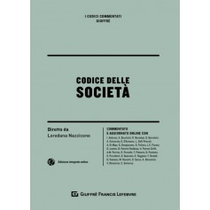 Codice delle Società di Nazzicone
