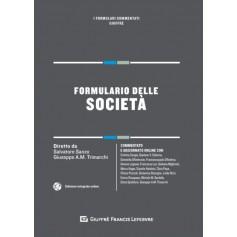 Formulario delle Società di Sanzo, Trimarchi