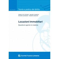 Locazioni Immobiliari di De Stefano, Di Marzio, Giordano, Masoni
