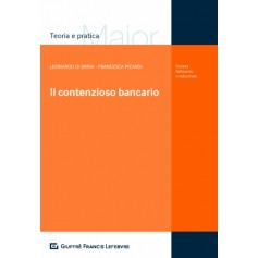 Il Contenzioso Bancario di Di Brina, Picardi