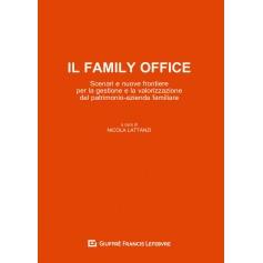Il Family Office di Lattanzi