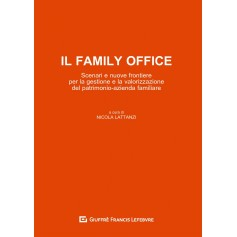 Il Family Office di Lattanzi