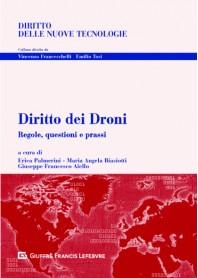 Diritto dei Droni di Palmerini, Biasiotti, Aiello