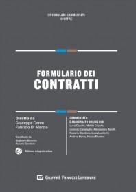 Formulario dei Contratti di Conte, Di Marzio