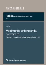 Matrimonio, Unione Civile, Convivenza di Fasano, Figone