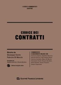 Codice dei Contratti di Conte, Di Marzio
