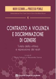 Contrasto a Violenza e Discriminazione di Genere di Felicioni, Sanna