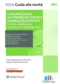 comunicazioni elettroniche europee