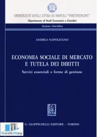 economia sociale di mercato e tutela dei diritti