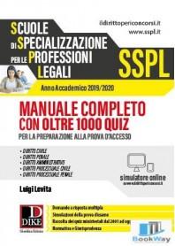 scuole di specializzazione per le professioni legali