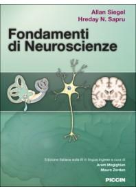 Fondamenti di Neuroscienze di Siegel, Sapru