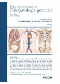 Patologia Generale e Fisiopatologia Generale Tomo II di Mainiero, Misasi, Sorice