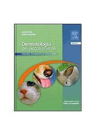 Dermatologia Dei Piccoli Animali di Anita Patel, Peter Forsythe