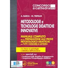 metodologie e tecnologie didattiche innovative