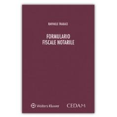 Formulario Fiscale Notarile di Trabace