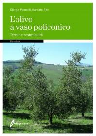 Olivo a Vaso Policonico di Alfei, Pannelli