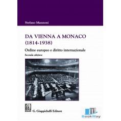 da vienna a monaco (1814-1938)
