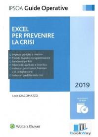 excel per prevenire la crisi - 2019