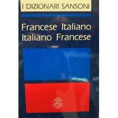 I DIZIONARI SANSONI - FRANCESE ITALIANO/ITALIANO FRANCESE
